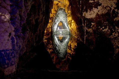 Химерна і різноманітна краса соляних шахт: 21 вражаючий знімок