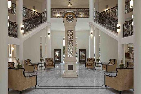 Готель Waldorf Astoria Jerusalem і найбільший авіаперевізник Ізраїлю El Al представляють спільний проект по реєстрації гостей на рейси