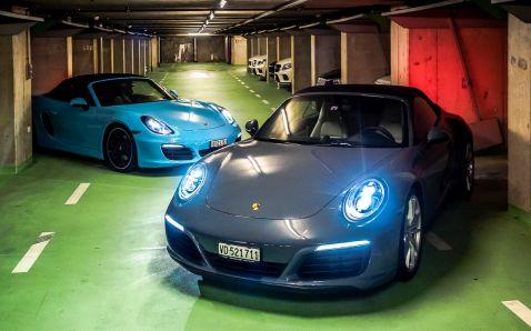 Крута тачка напрокат: як влаштована прокат елітних авто в Європі