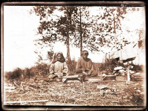 15 фото про те, як жили неслов'янські народи в Росії на початку 20 століття