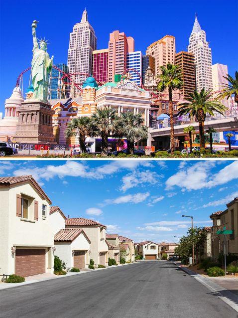 15 міст, зворотна сторона яких дуже відрізняється від звичної картинки