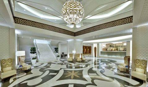 Відкриття готелю Conrad Makkah
