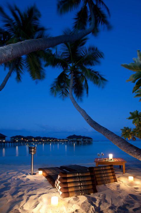 Спеціальні пропозиції на проживання від готелю The Sun Siyam Maldives Irufushi