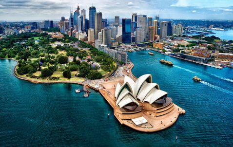 21 фото про те, чому Австралія — найкраще місце на земній кулі