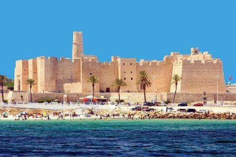 Уявляючи Туніс