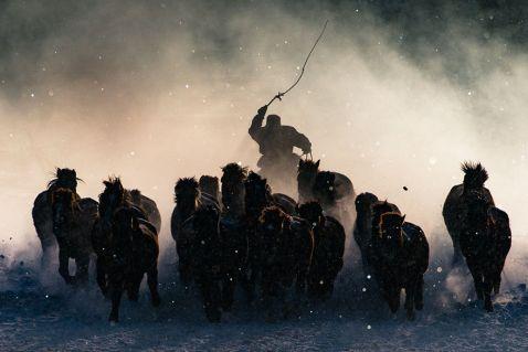 10 фантастичних знімків переможців конкурсу National Geographic Travel Photographer 2016
