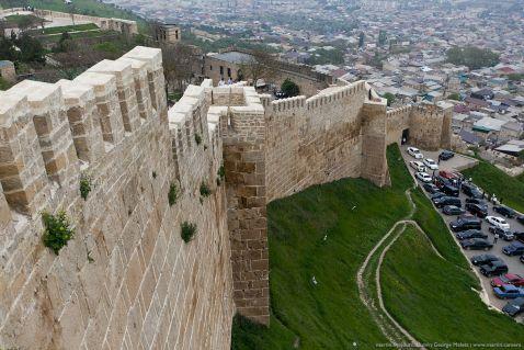 Фортеця самого древнього міста Росії
