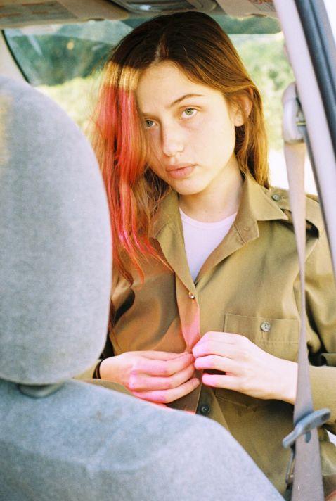 10 фото дівчат-новобранців ізраїльської армії, від яких неможливо відірватися