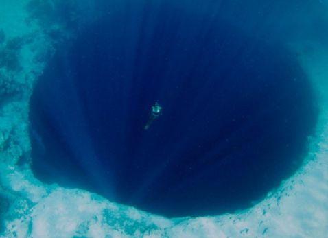 15 страшних морських фото, після яких не захочеться плескатися у воді