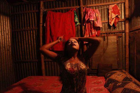 Проституція в Бангладеш