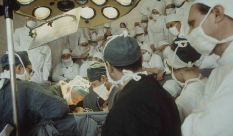 Подорож у часі: 13 фото про безкоштовну медицину в СРСР