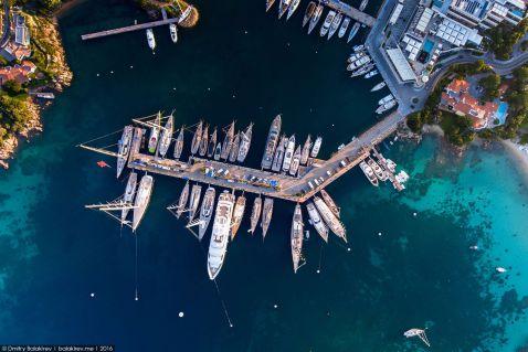 Приголомшливі види Корсики і Сардинії з дрона
