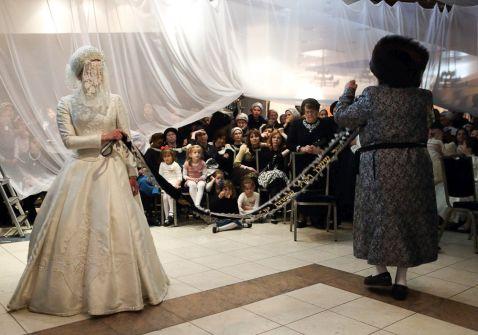 20 цікавих фото про життя ортодоксальних євреїв