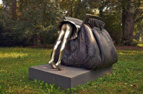6 вражаючих скульптур з усього світу, при вигляді яких відвисає щелепа