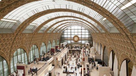 10 найкрасивіших музеїв світу, які потрібно побачити своїми очима