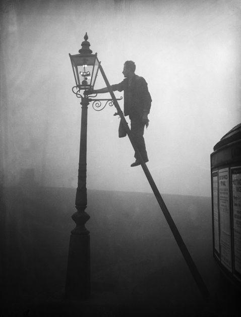 15 страшних фото XIX століття про те, як Лондон помирав у смогу