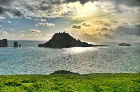 23 фантастичних знімка незаселених островів