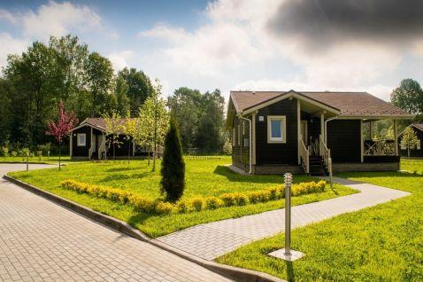 Vazuza Country Club — місце, створене, щоб робити життя прекрасним!