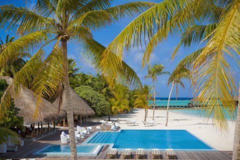 Резорт Maafushivaru Maldives — незабутні пригоди і чудовий відпочинок, які підкорять ваше серце