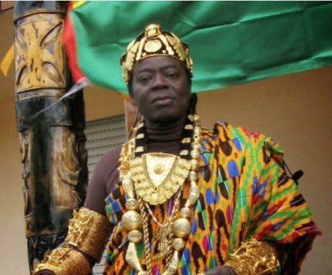 Знайомтеся, король Банса: монарх і автомеханік