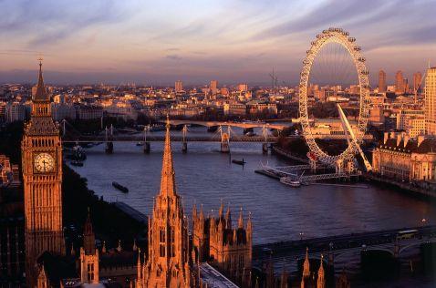 найкрасивіше місто в світі