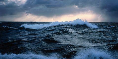 Найглибший океан