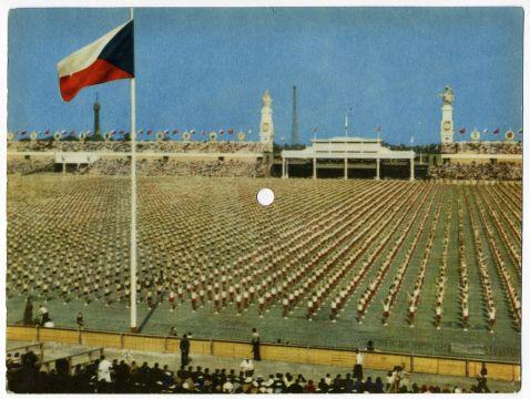 Найбільший стадіон у світі