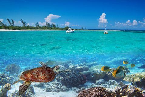 Найкрасивіший острів