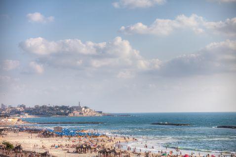 Ізраїль для самостійних подорожей: подорож на автобусах