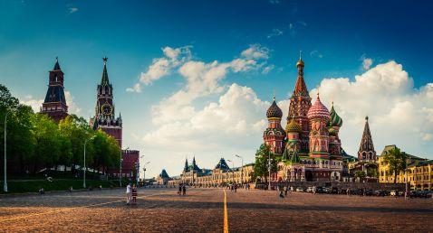 Найбільший місто Росії