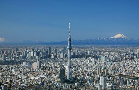 Найвища вежа