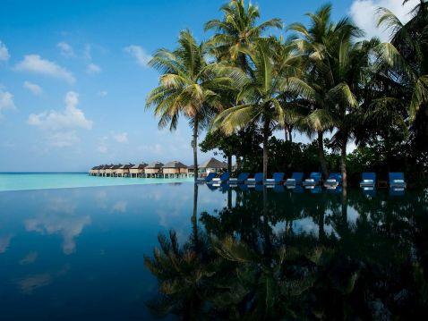 The Sun Siyam Iru Fushi Maldives знову виграє дві нагороди!