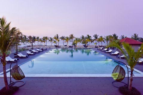 Готель Aqua Sun Pasikudah на Шрі-Ланці проводить спеціальну акцію!