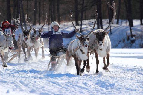 Найбільший регіон Росії