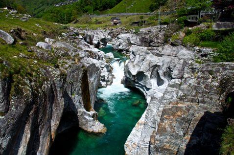 Найчистіша річка