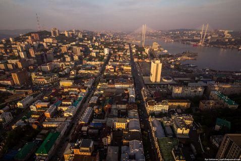 Найбагатше місто Росії