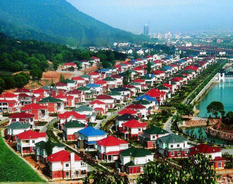 Найбагатше село в Китаї