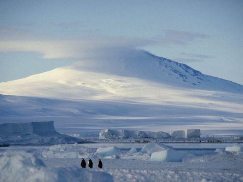 Найхолодніше місце на землі