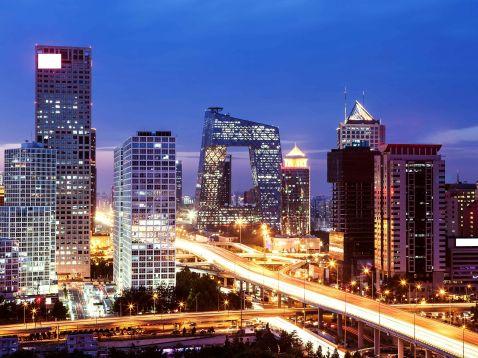 Найбільший місто в світі за площею