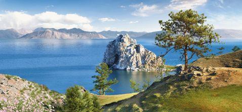 Найглибше озеро в світі