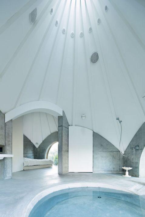 В Японії архітектор побудував будинок мрії для двох пенсіонерок