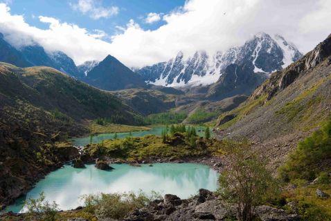 Найкрасивіше місце Росії