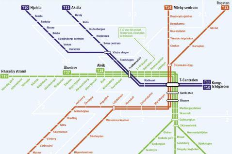 Найкрасивіше метро