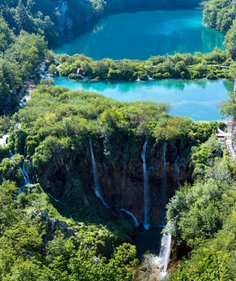 Найкрасивіше озеро