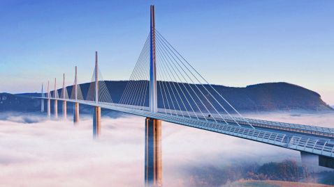 Найвищий міст