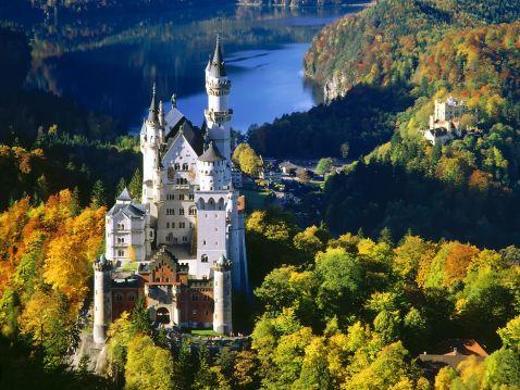 Найкрасивіший замок