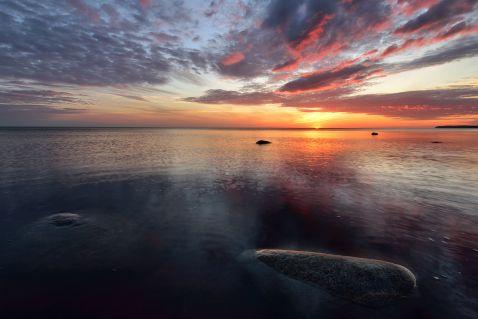 Найчистіше море Росії