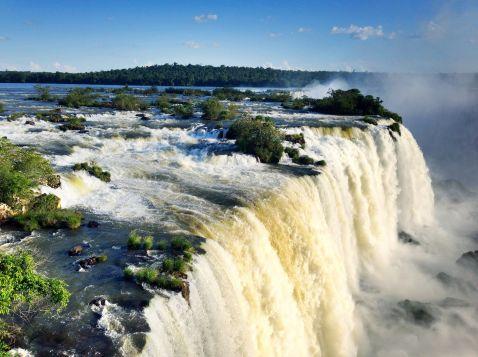 Найкрасивіший водоспад