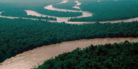 Найдовша ріка в світі