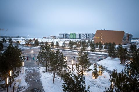 Найменше місто в Росії